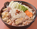 料理メニュー写真鶏塩麹鍋(1人前)