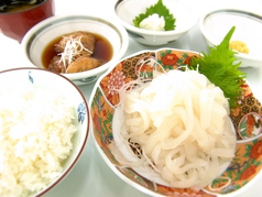 函館まるかつ水産 いかいか亭のおすすめ料理1