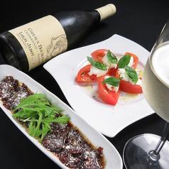 Casual bar& Dining Stay Gold ステイゴールドのおすすめ料理1