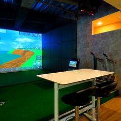 GOLFLINKS NAGOYA ゴルフリンクス ナゴヤの雰囲気1