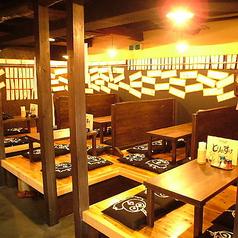 とりのすけ 京都上賀茂店の雰囲気1