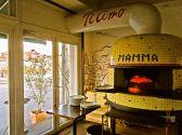 イタリア食堂Mamma 岡山市郊外のグルメ