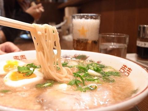 ますたに 京都駅ビル拉麺小路店|店舗イメージ1