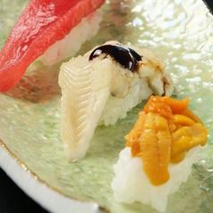 鮨と和食と日本酒と 桜のおすすめ料理1