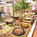 SWEET BASIL BK Cafeの雰囲気1
