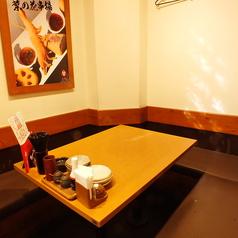 三代目鳥メロ 新宿歌舞伎町店の雰囲気1