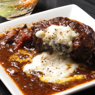ユースサカバのおすすめ料理1