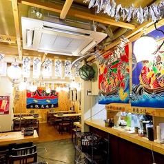 浜焼太郎 鶴舞店の雰囲気1