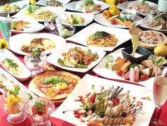 鶴亀 つるかめ 熊本市のおすすめ料理1