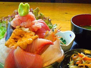 清鮨のおすすめ料理1