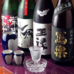 日本酒BAR 袂のおすすめ料理1