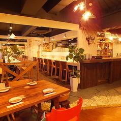 タイ料理 ガパオ食堂 恵比寿の特集写真