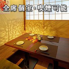個室居酒屋 鶏っく 新潟駅前店の雰囲気1