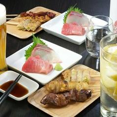 瀧伊 新代田店のおすすめ料理1
