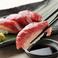 [単品] 鴨肉寿司 1貫