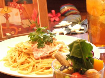 ウトロ 中央林間のおすすめ料理1