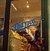 Tharros タロス 渋谷の雰囲気2