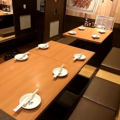 ハッケン酒場 浜寺元町店の雰囲気1