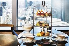 ザ・ロビーラウンジ シャングリ・ラ ホテル 東京の特集写真