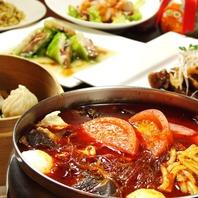【柏駅から徒歩2分】飲み放題付きコース料理は全4種類!
