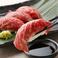 [単品] 馬肉寿司 1貫