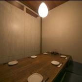 博多やさい巻き串 つくね 寅松 六本松店の雰囲気3