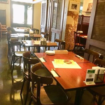 巴里食堂 廿日市店の雰囲気1