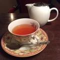 料理メニュー写真紅茶