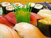 清鮨のおすすめ料理3