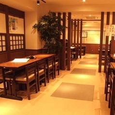 三平酒寮の雰囲気1