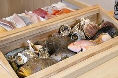 旬魚旬菜酒房 ダイヤ寿司の写真