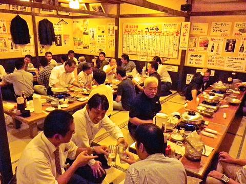 新鮮活魚が勢揃いの人気店!久米仙ブラウン2本で1480円!!麦職人がオールTIME190円★