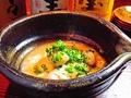 料理メニュー写真小芋の湯葉あんかけ