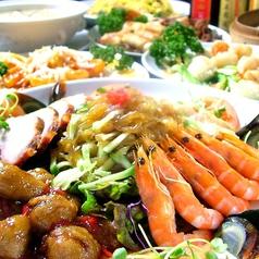 本格中華とバイキング 琉 三宮店のおすすめ料理1