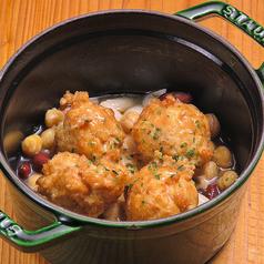 バル ネオ大衆酒場 二代目 踊る肉だんごのおすすめ料理1