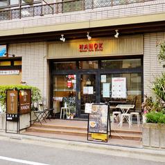韓国カフェダイニング HANOKの特集写真