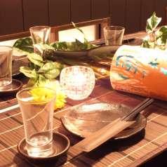 肉×さかな×日本酒 照 TERU 梅田店の特集写真