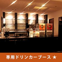 ビアホール&チーズフォンデュ ミートクラフト MEAT CRAFT 大宮東口店の雰囲気1