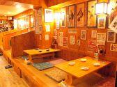 島の唄 上石神井店の雰囲気2