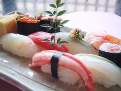 仁平寿司の写真