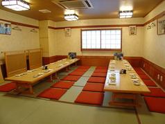 町田御膳の雰囲気1
