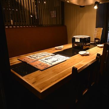 松阪牛一頭流 肉兵衛 赤坂本店の雰囲気1