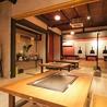 鉄板居酒屋 カヤモンジャ 栄店のおすすめポイント3