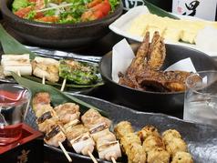炭火焼鳥Dining あかり 井荻店の画像