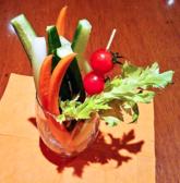 玲於奈のおすすめ料理3
