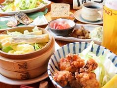 お野菜食堂 SOHSOH 丸亀町グリーン店の写真