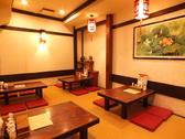 中華料理 佳華園の雰囲気3