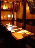 はじめの一歩 GARLIC DINING HAJIME NO IPPOの雰囲気2