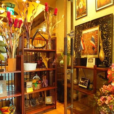 ターチャン ThaChang 仙台店の雰囲気1
