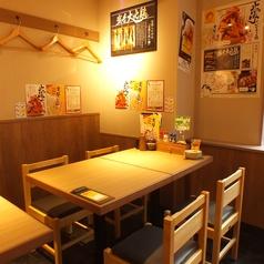 【渋谷】明るく広々とした清潔感のある店内!渋谷の女子会は当店にお任せ下さい!
